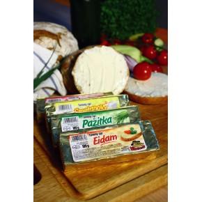 Tavený sýr - Eidem 100g - (6ks)