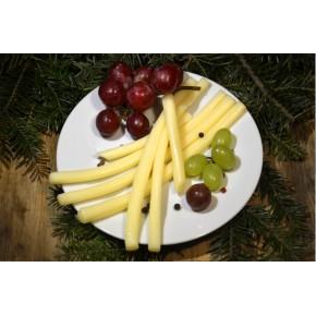 Beskydské sýrové tyčinky 100g