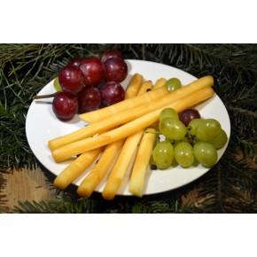 Beskydské sýrové tyčinky uzené 100g